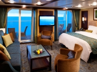 Royal Caribbean Suite Offer